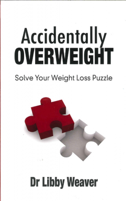 Image of Accidentally Overweight Solve Your Weight Loss Puzzle