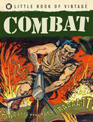 Image of Little Book Of Vintage Combat