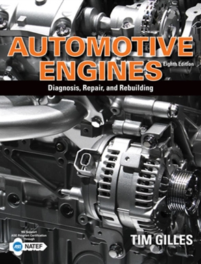 Image of Automotive Engines : Diagnosis Repair Rebuilding