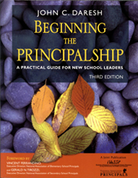 Image of Beginning The Principalship A Practical Guide For New Schoolleaders 3rd Edition