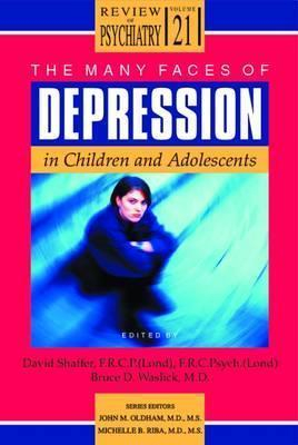 Image of Many Faces Of Depression In Children & Adolescents