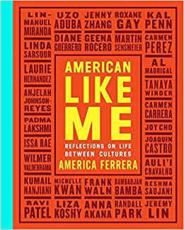 Image of American Like Me : Reflections On Life Between Cultures