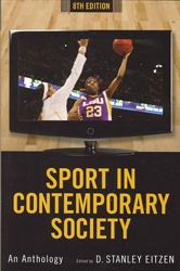 Image of Sport In Contemporary Society An Anthology