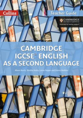 Image of English As A Second Language