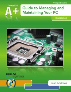 Image of A+ Guide To Managing & Maintaining Your Pc