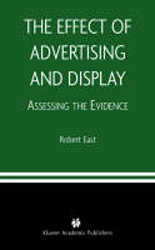 Image of Effect Of Advertising And Display