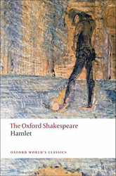 Image of Hamlet : The Oxford Shakespeare