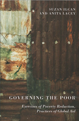Image of Governing The Poor : Exercises Of Poverty Reduction Practices Of Global Aid