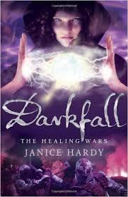 Image of Darkfall : Healing Wars Book 3