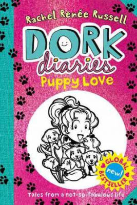 Image of Tales From A Not So Perfect Pet Sitter : Dork Diaries 10