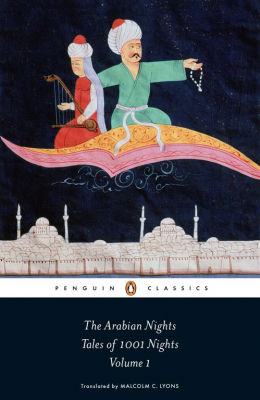 Image of The Arabian Nights : Tales Of 1,001 Nights : Volume One : Penguin Classics