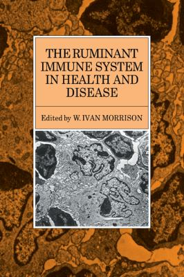 Image of The Ruminant Immune System In Health And Disease