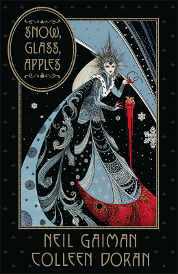 Image of Snow Glass Apples