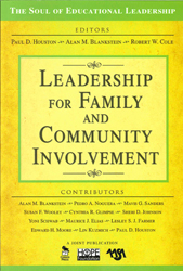 Image of Leadership For Family And Community Involvement