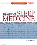 Image of Review Of Sleep Medicine