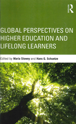 Image of Higher Education And Lifelong Learning In A Changed World Order : International Perspectives