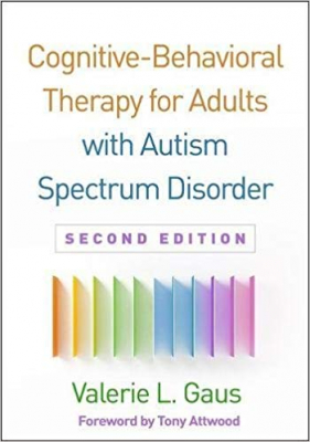 Image of Cognitive-behavioural Therapy For Adults With Autism Spectrum Disorder