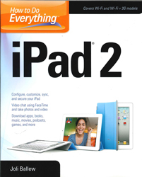 Image of How To Do Everything Ipad 2