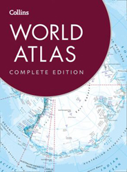 Collins World Atlas : Complete