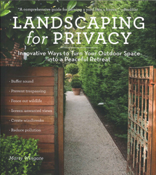 Image of Landscaping For Privacy : Innovative Ways To Turn Your Outdoor Space Into A Peaceful Retreat