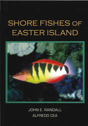 Image of Shore Fishes Of Easter Island
