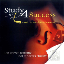 Image of Study 4 Success Music To Accelerate Learning
