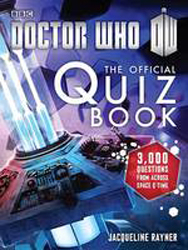 Image of Doctor Who : The Official Quiz Book