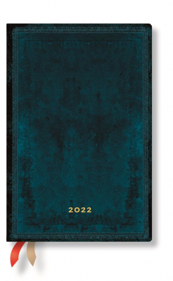Image of 2022 Calypso Bold Mini Day At A Time Diary