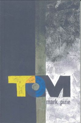 Image of Tom A Novel In Verse