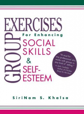 Image of Group Exercises For Enhancing Social Skills & Self Esteem