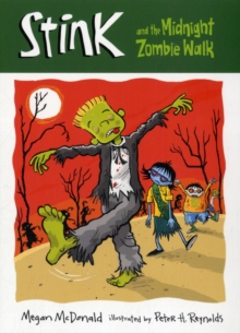 Image of Stink And The Midnight Zombie Walk