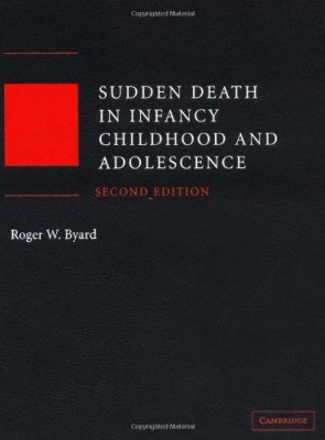 Image of Sudden Death In Infancy Childhood And Adolescence