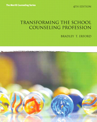 Image of Transforming The School Counseling Profession
