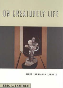Image of On Creaturely Life: Rikke, Benjamin, Sebard