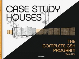 Image of Case Study Houses The Complete Csh Program 1945-1966