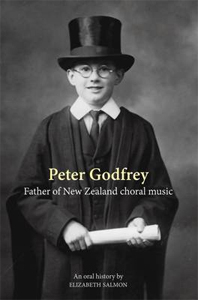 Image of Peter Godfrey : Father Of New Zealand Choral Music