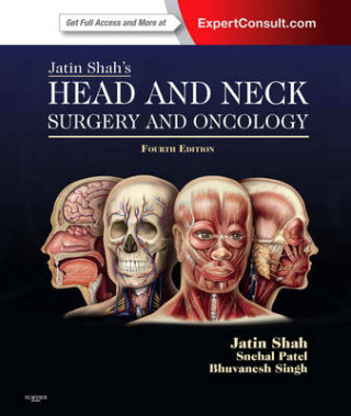 Image of Jatin Shah's Head And Neck Surgery And Oncology