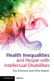 Image of Health Inequalities And People With Intellectual Disabilities