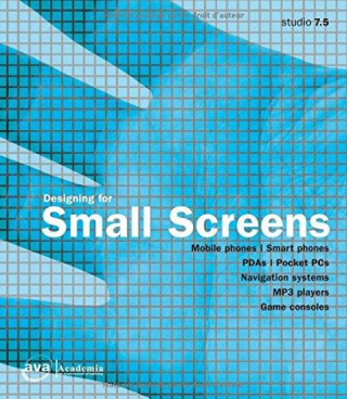 Image of Designing For Small Screens