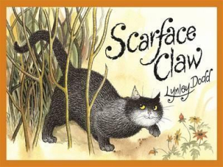Image of Scarface Claw