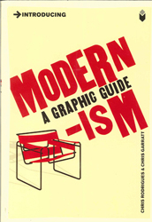 Image of Introducing Modernism A Graphic Guide