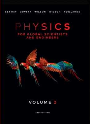 Image of Physics For Global Scientists And Engineers : Asia Pacific Edition : Volume 2