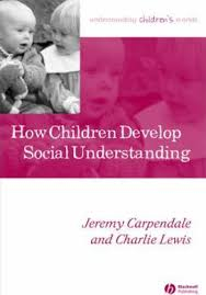 Image of How Children Develop Social Understanding