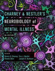 Image of Charney And Nestler's Neurobiology Of Mental Illness
