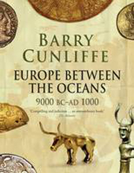 Image of Europe Between The Oceans 9000 Bc-ad 1000