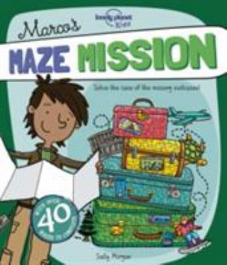 Image of Lonely Planet Marco's Maze Mission