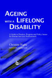 Image of Ageing With A Lifelong Disability