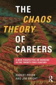 Image of The Chaos Theory Of Careers : A New Perspective On Working In The Twenty-first Century