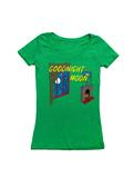 Image of Goodnight Moon : Women's X Large T-shirt