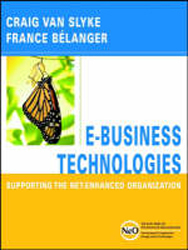 Image of E-business Technologies